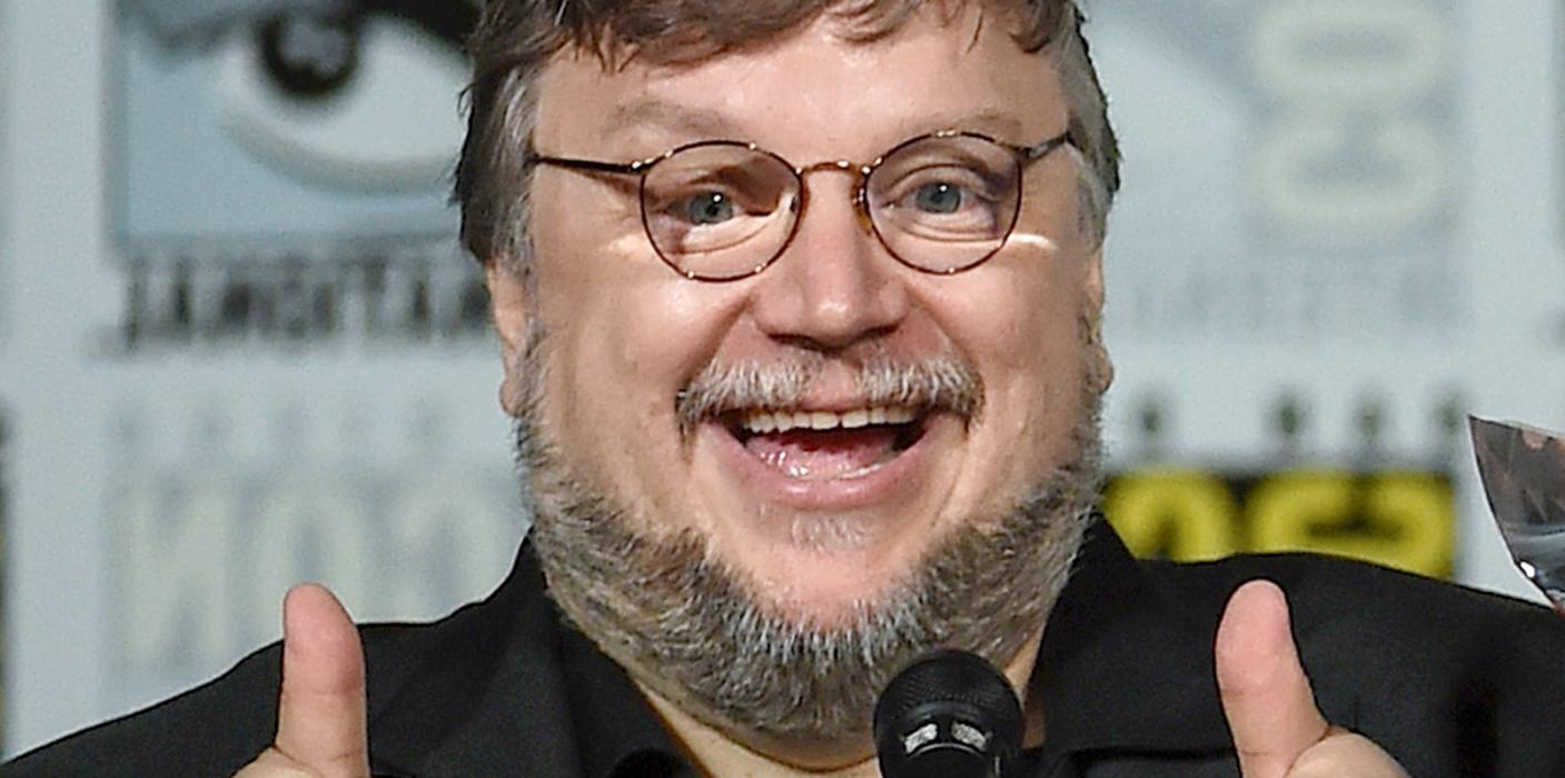 Guillermo del Toro comienza un nuevo rodaje