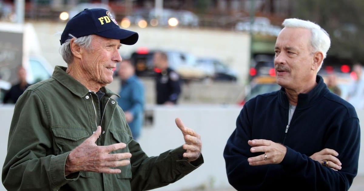 """Llega el tráiler de """"Sully"""", la nueva creación de Clint Eastwood"""