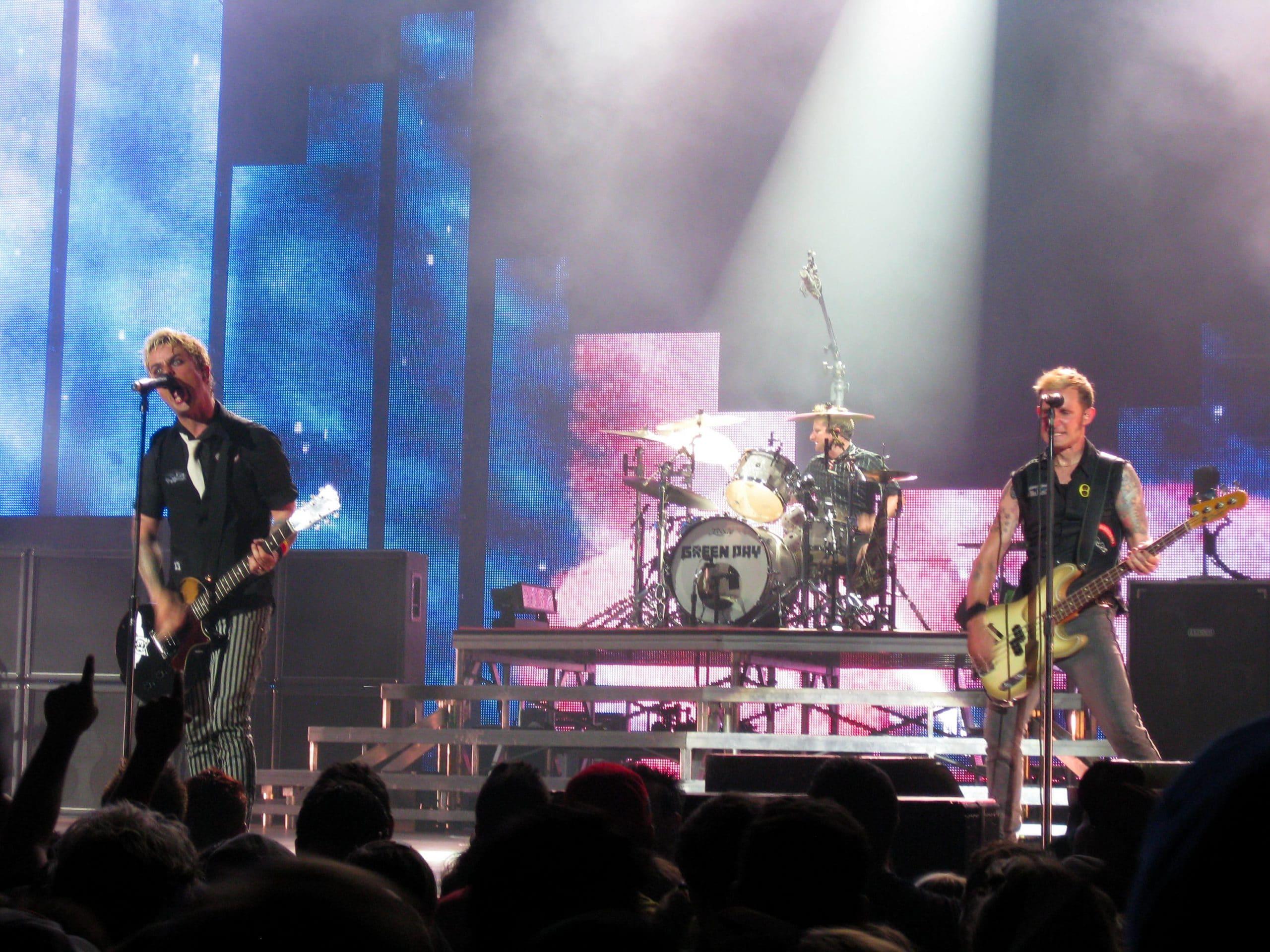 Revolution Radio, lo nuevo de Green Day