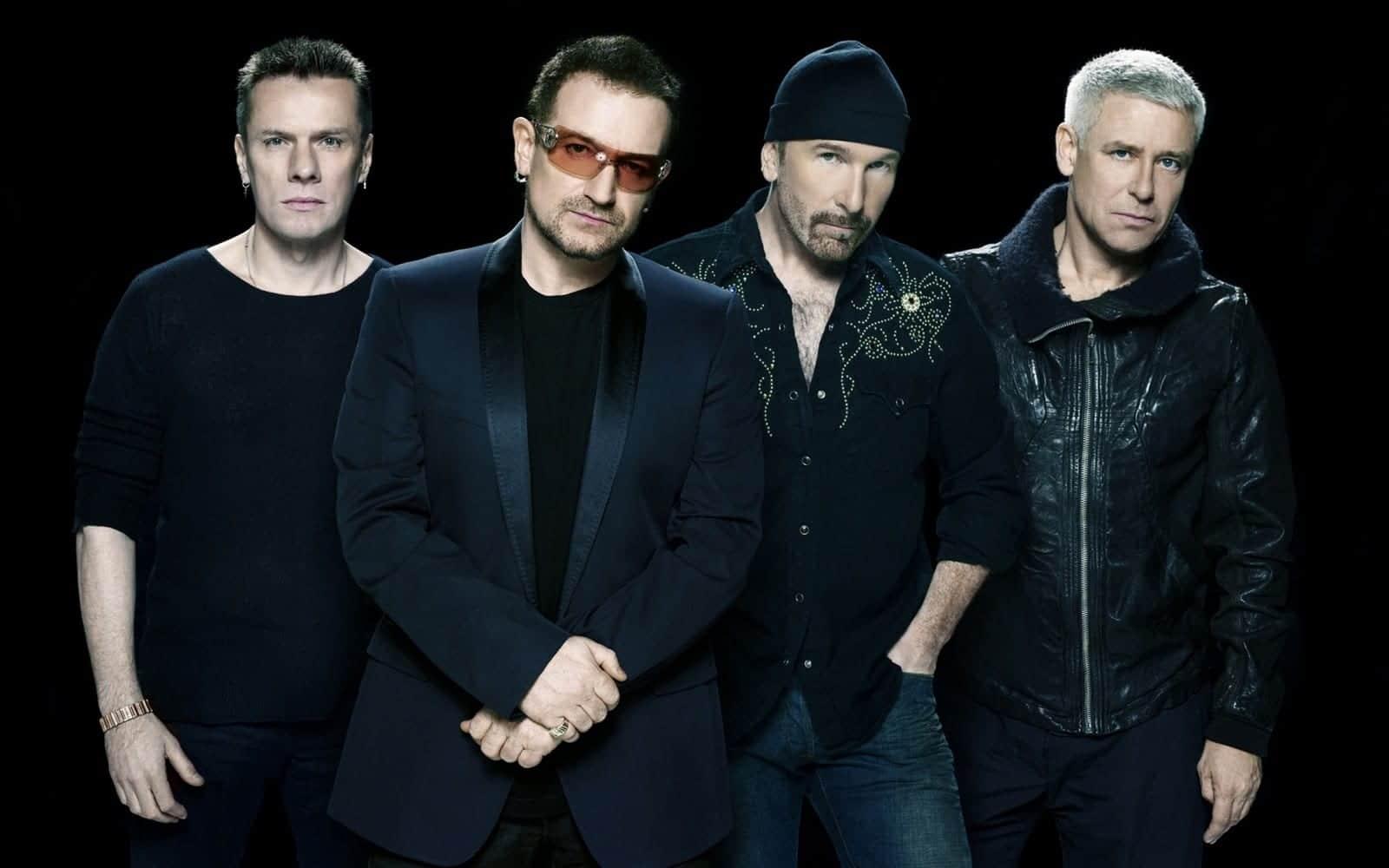 """U2: editan """"Songs of Experience"""", y gira en 2017"""