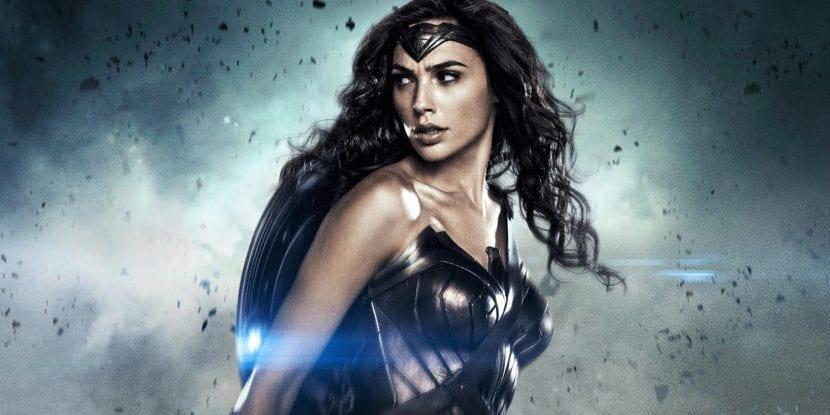 • 'Wonder Woman es otro desastre' según una ex-empleada de Warner Bros