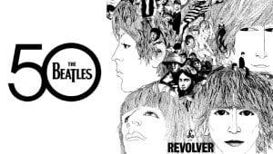 Revolver Beatles aniversario