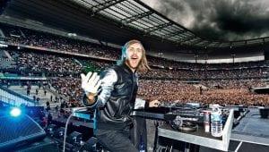 Benidorm Sound Guetta