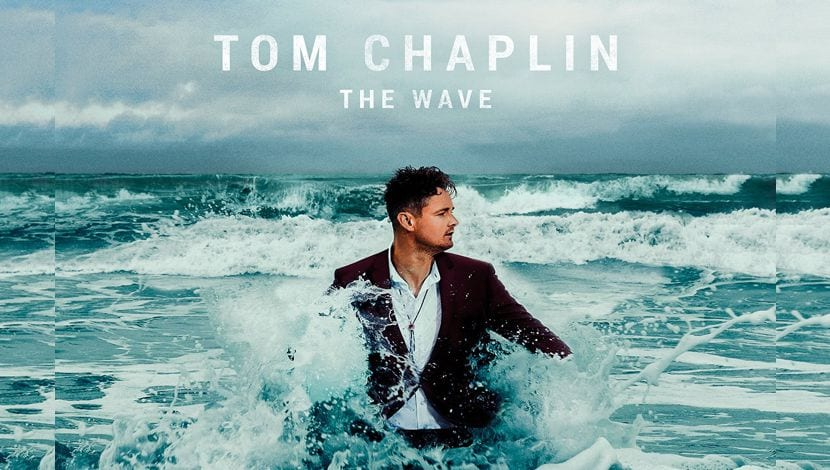 The Wave Tom Chaplin