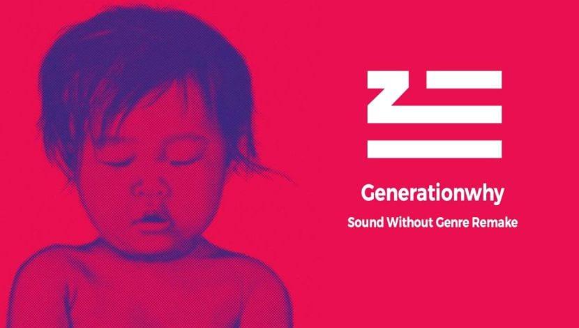 ZHU GENERATIONWHY