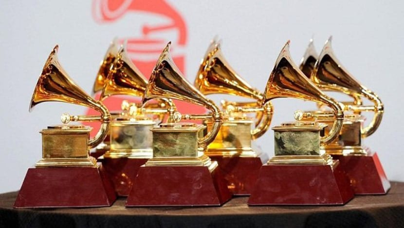 Grammy Latino 2016