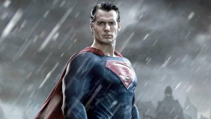 Henry Cavill - Superman
