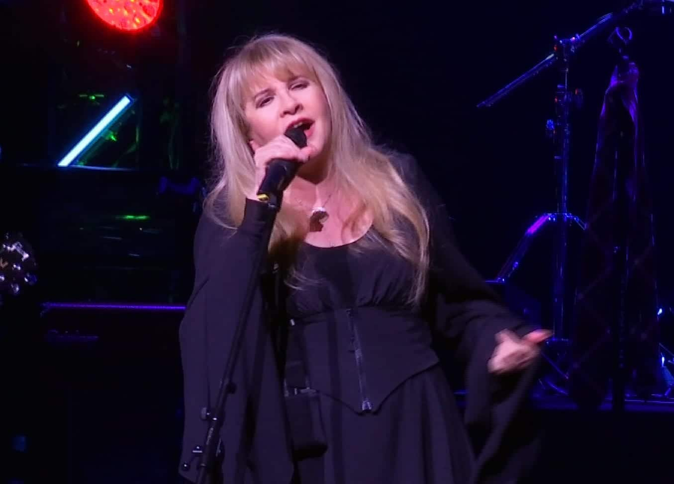 Stevie Nicks y su recuerdo a Prince
