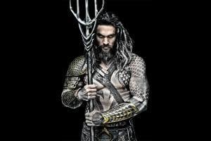 """En 2016 comienzan los preparativos para """"Aquaman"""""""