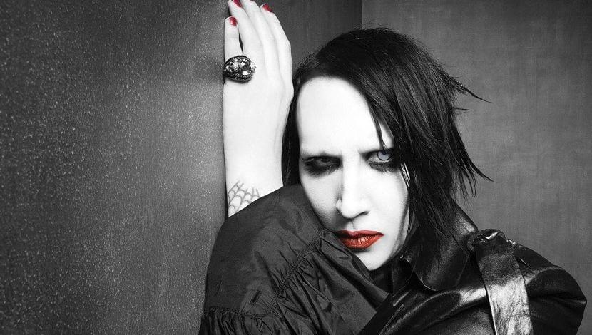 SAY10 Marilyn Manson