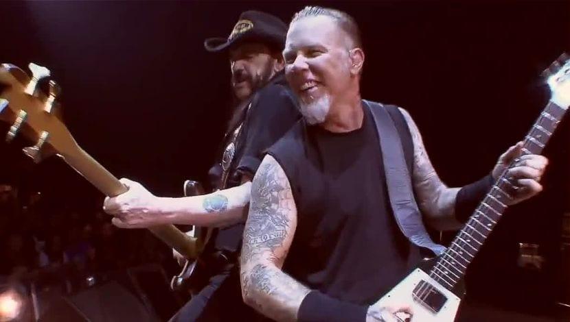 Murder One Metallica