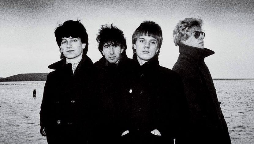 40 aniversario de U2