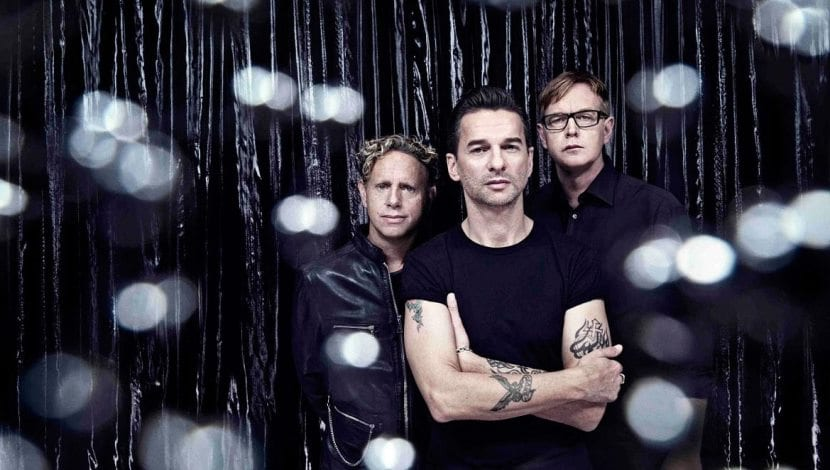 Depeche mode confirma que estar en el bbk live 2017 con - Depeche mode in your room live 2017 ...