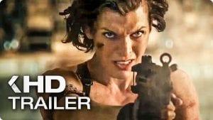 Espectacular nuevo tráiler de Resident Evil 6