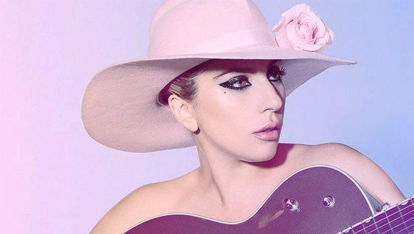 Joanne Lady Gaga