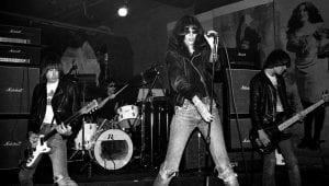 Ramones Way Queens