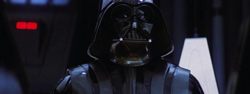 """Darth Vader en el segundo tráiler de """"Rogue One"""""""