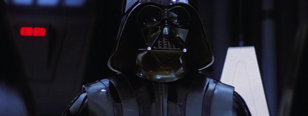 "Darth Vader en el segundo tráiler de ""Rogue One"""