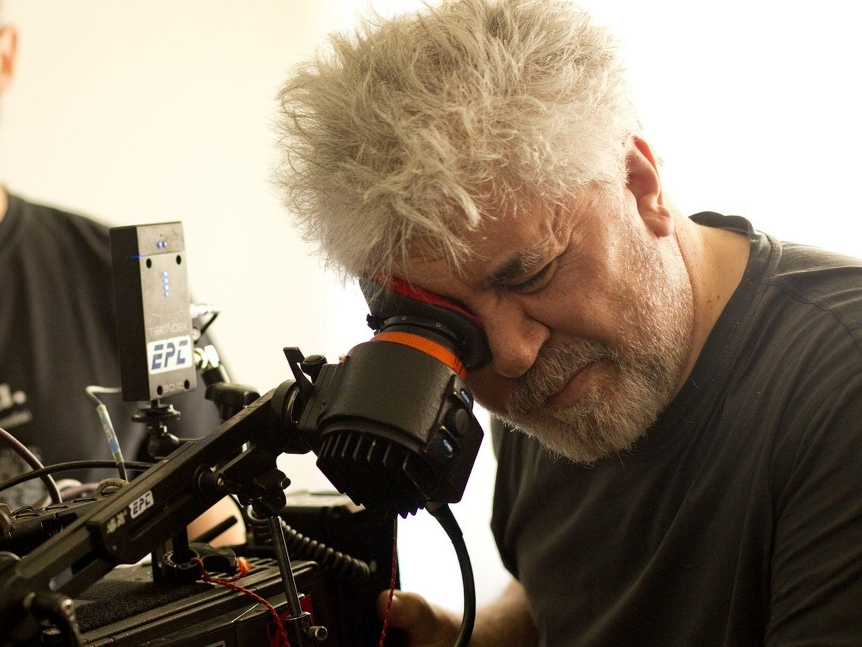 Pedro Almodóvar obtiene tres nominaciones en los Premios de Cine Europeo