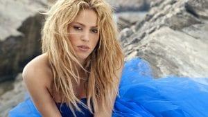 Shakira no actuará en los Grammy ni en los AMA