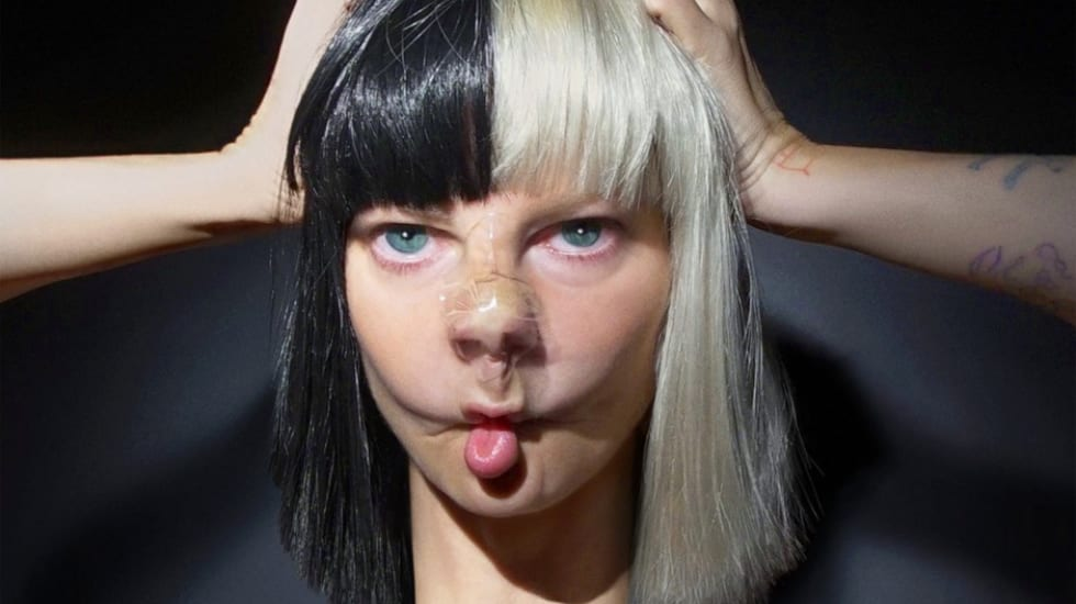 "Sia estrena ""Never Give Up"", de la banda sonora de la película ""Lion"""