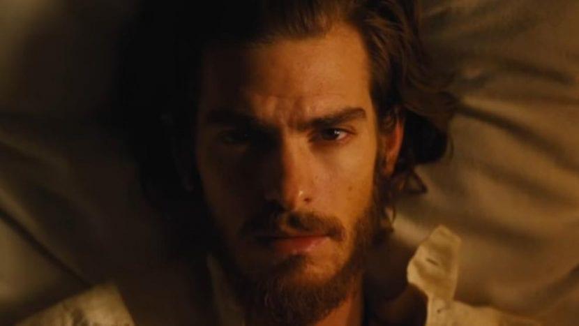 Tráiler de 'Silencio ', el regreso de Martin Scorsese