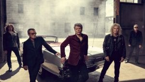 This House Is Not For Sale Bon Jovi