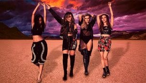 Glory Days Little Mix