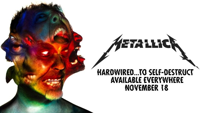 Hardwired... Metallica
