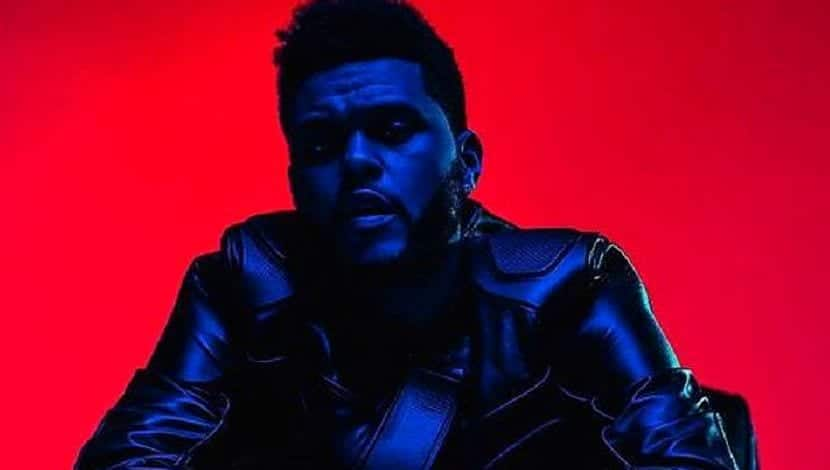 Starboy The Weeknd 2016
