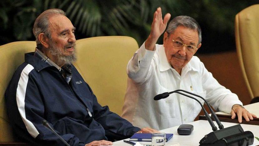 Fidel Castro, la música en Cuba
