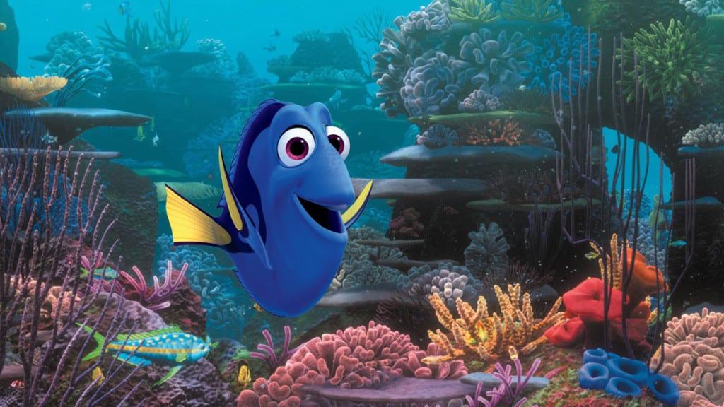 Pixar EASTER EGGS