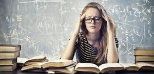 música estudiar