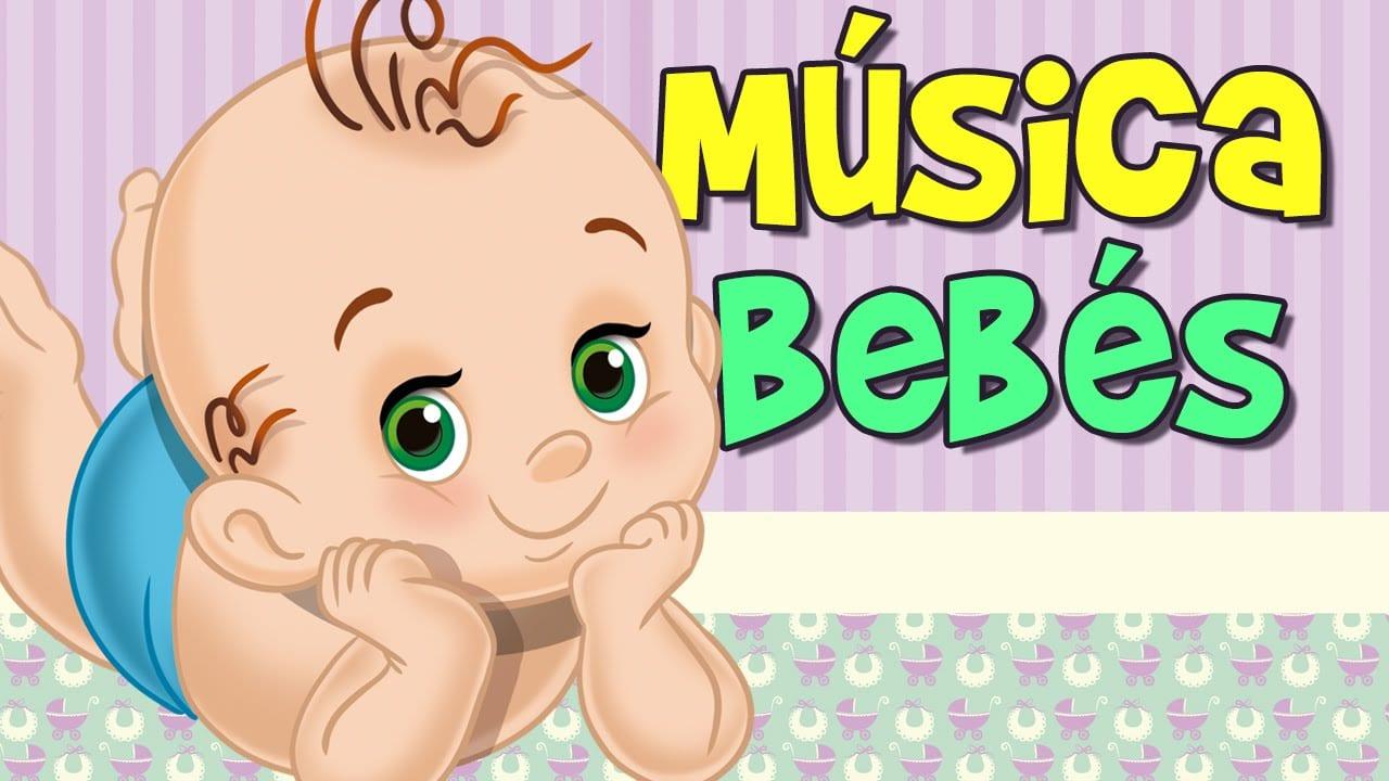 música bebés