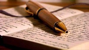 escribir una canción