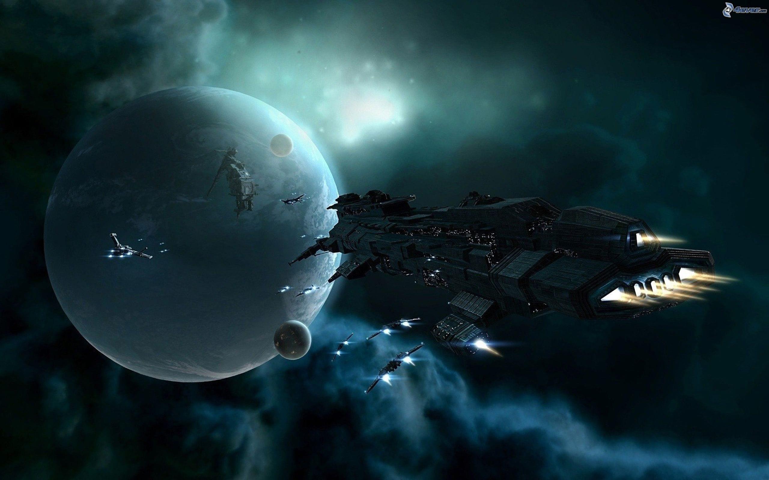 ´películas del espacio