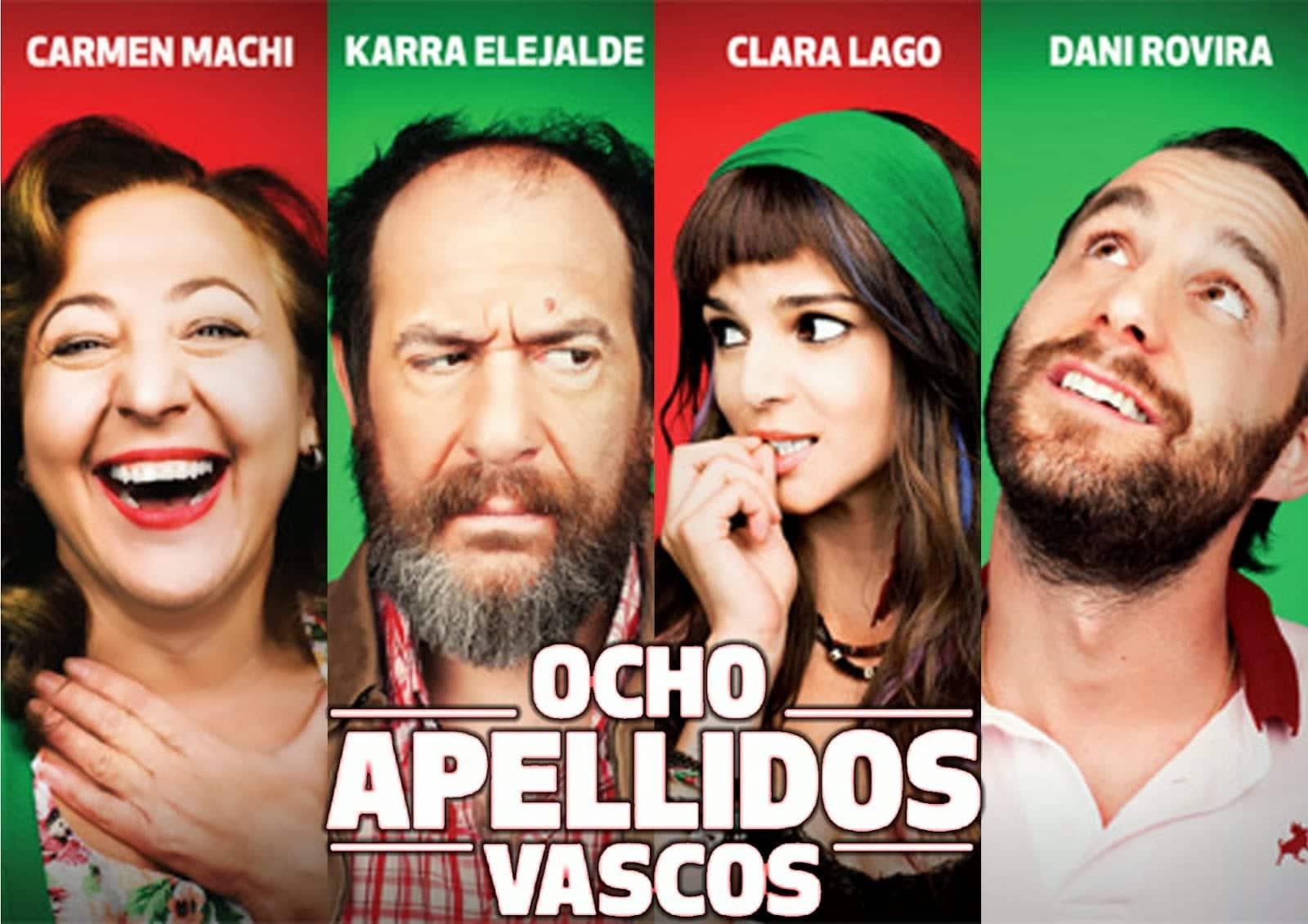 comedias españolas