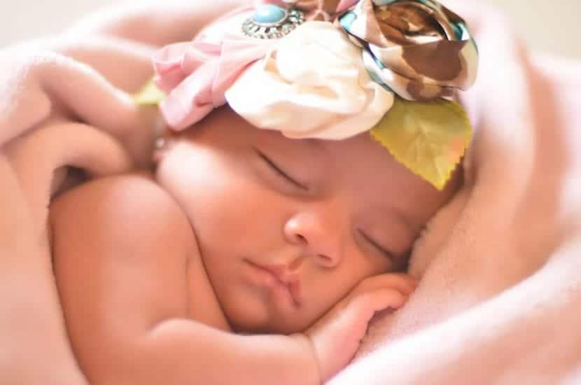 dormir bebés