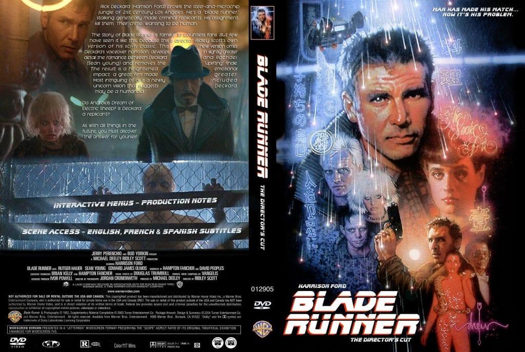 B RUnner 1982