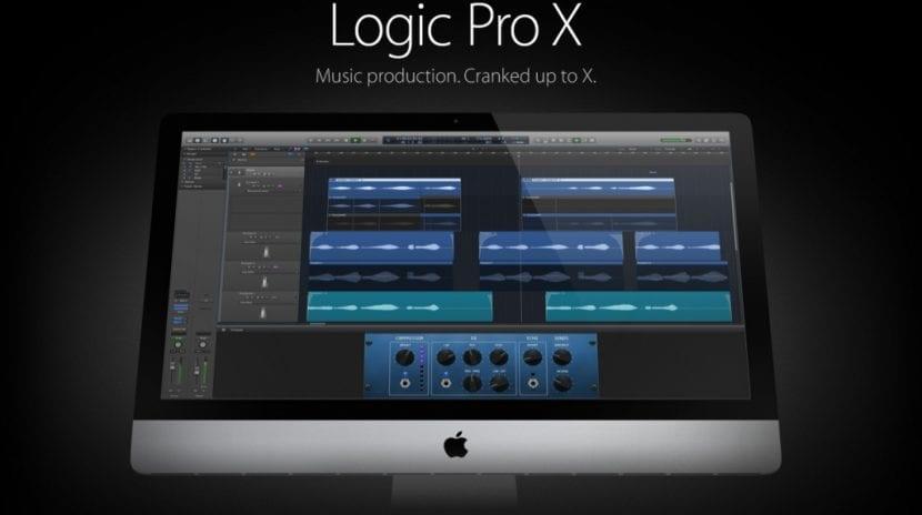 Logic ProX