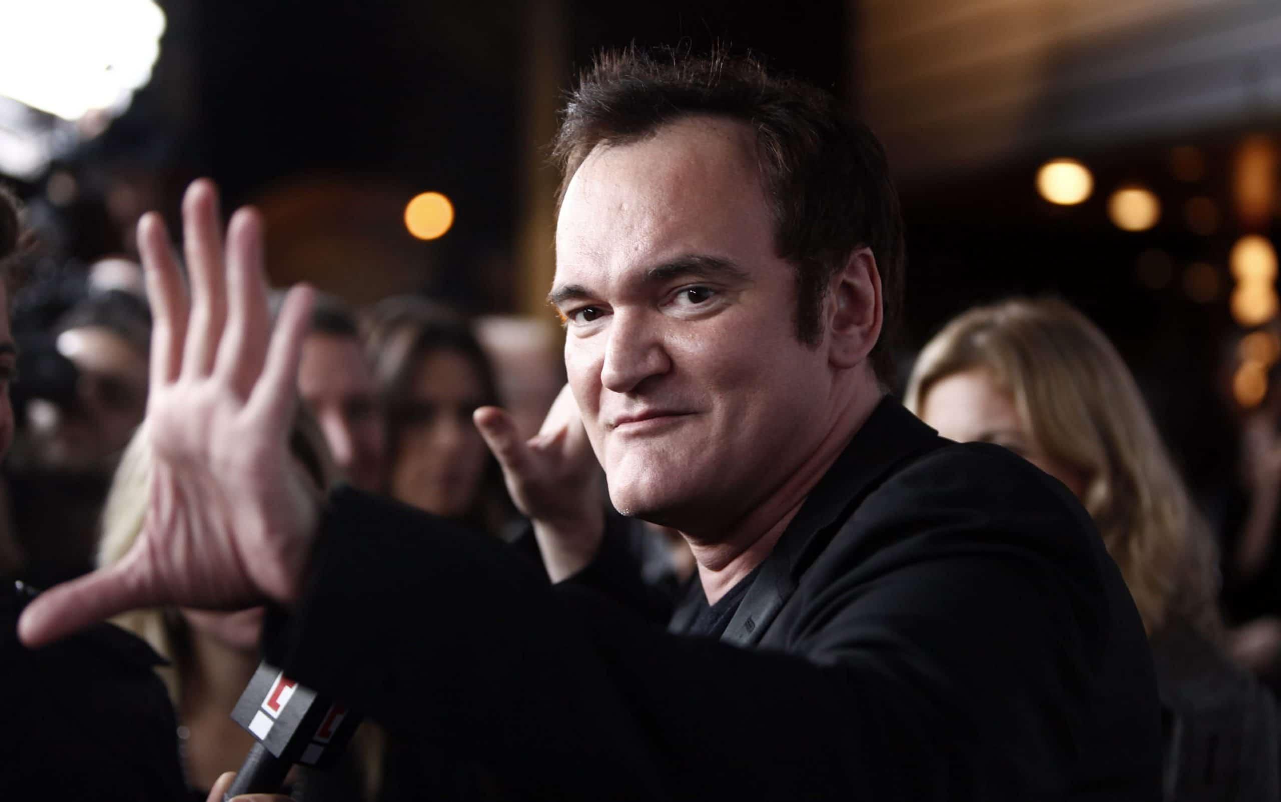películas de Tarantino