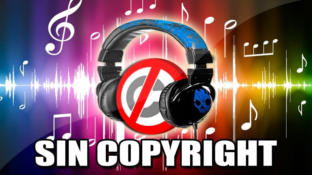 música sin copyright