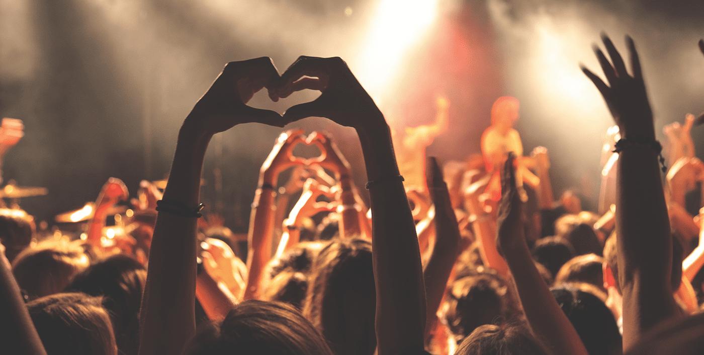 festivales musicales