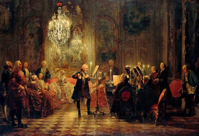 flauta clásica