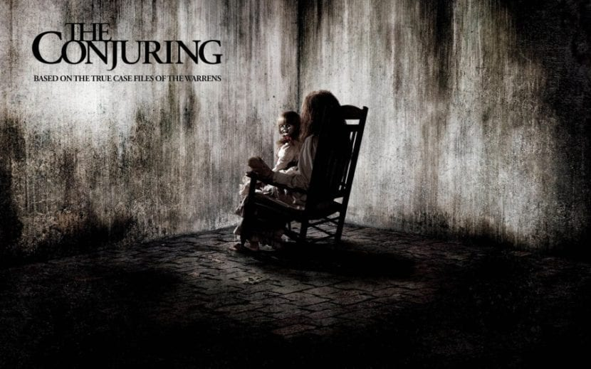 El expediente Warren: The Conjuring