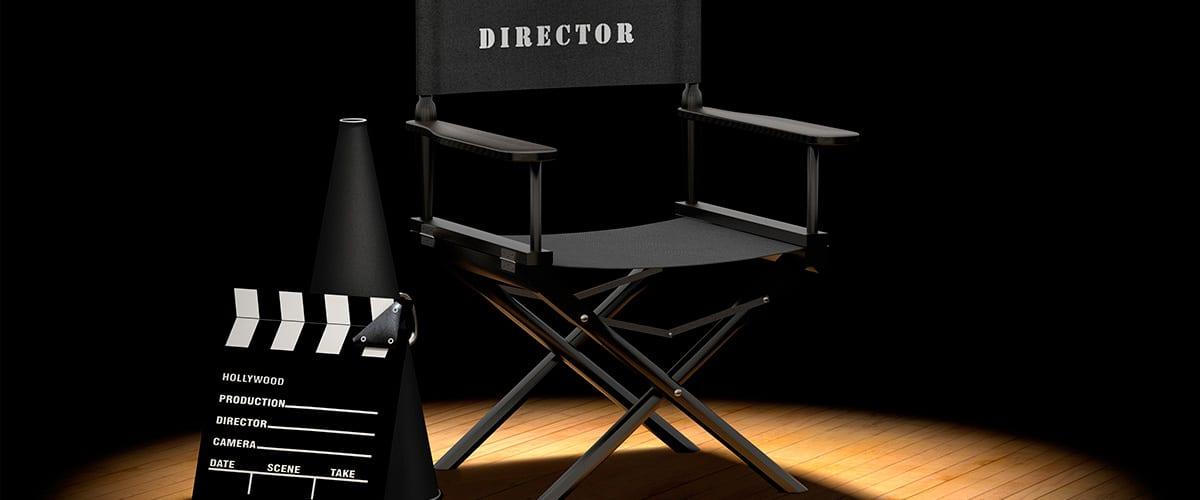 Directores de cine españoles