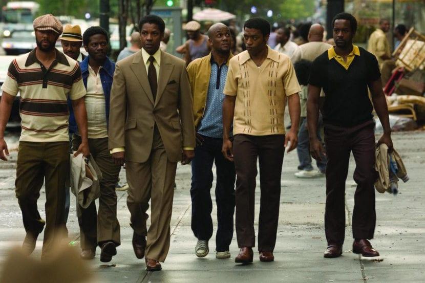 Mejores películas de mafia: American Gangster